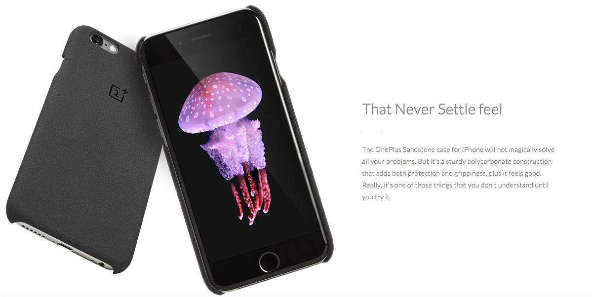 oneplus iphone case