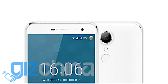 doogee f7 helio x20 2k phone