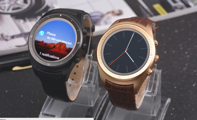 k8 android smartwatch