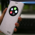 elephone vowney hands on photos