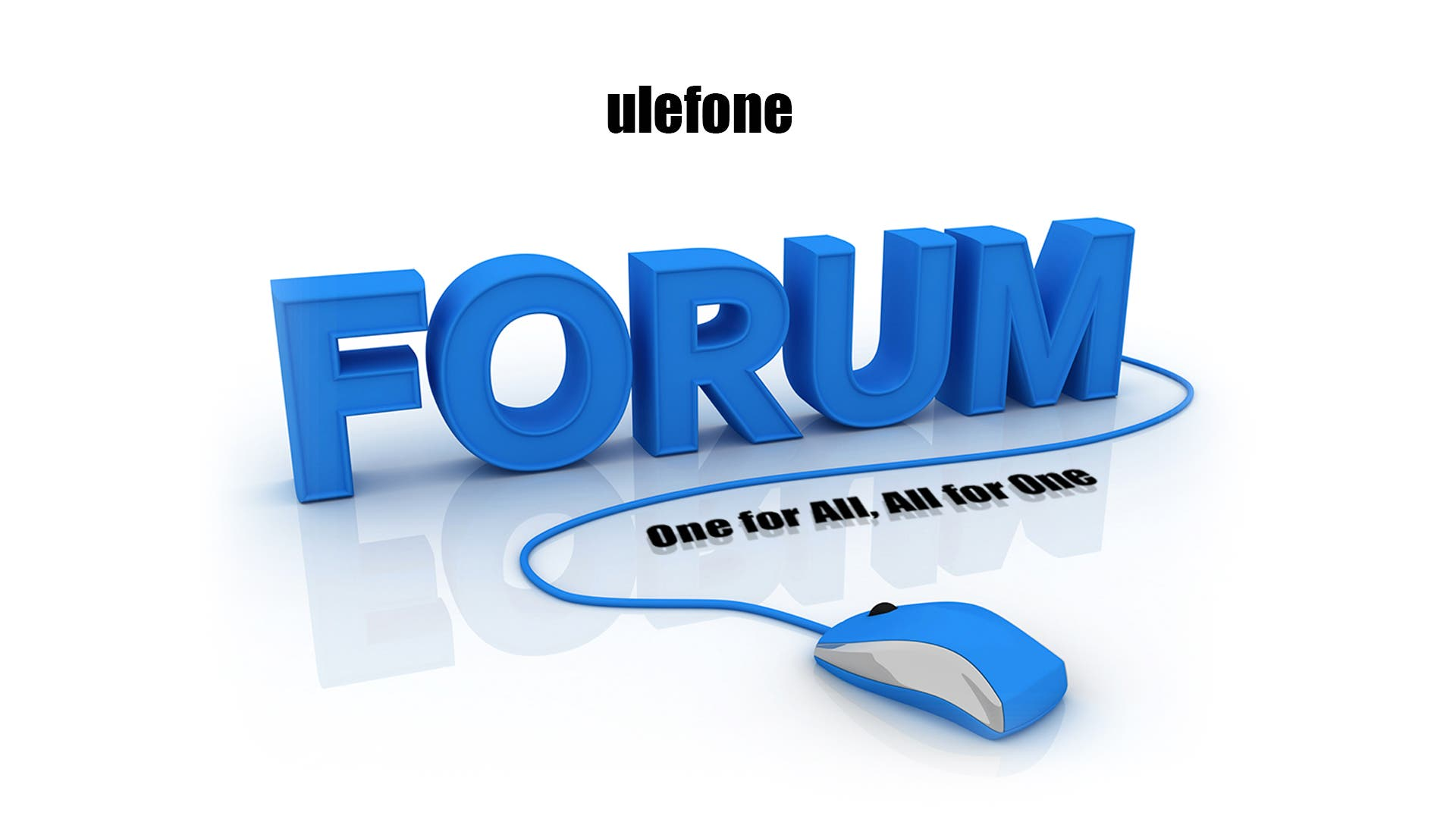 ulefone forum
