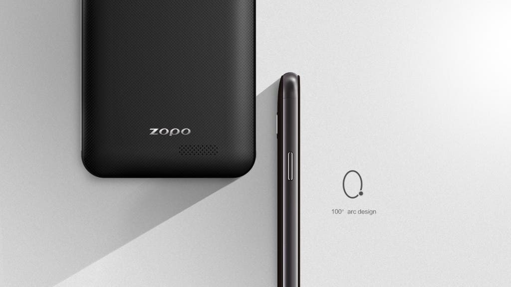 zopo touch