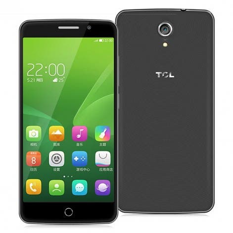 tcl m3
