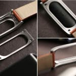 xiaomi mi band leather