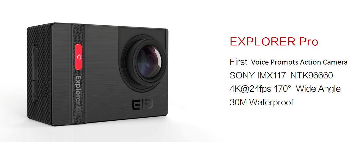 ELE Explorer Pro