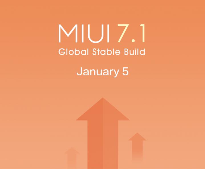 miui 7 update