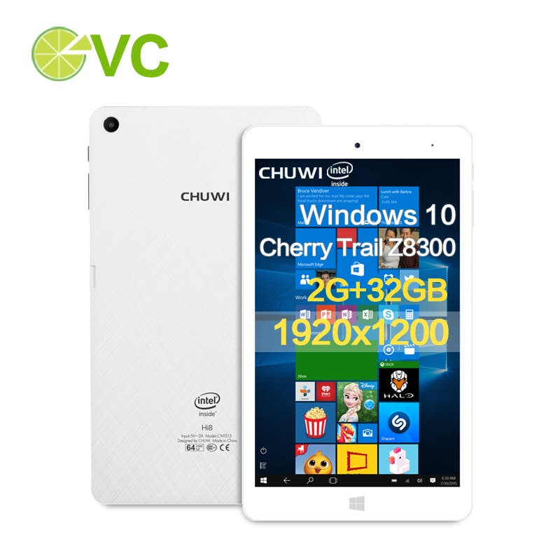 Chuwi Hi8 Pro Windows10 Tablet