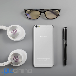 blackview ultra plus iphone 6 clone