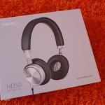 meizu hd50 review