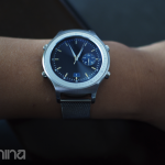 bluboo xwatch