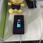elephone p9000 wireless charging