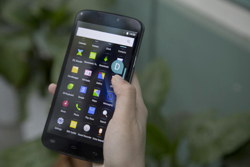 doogee x6 pro android m