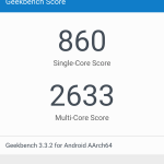 elephone vowney benchmarks