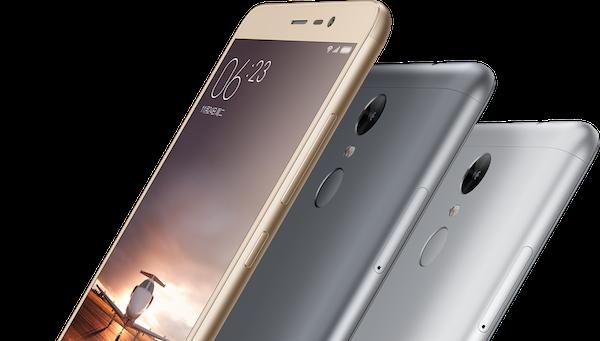 Xiaomi Redmi Note 3 Pro Specifications