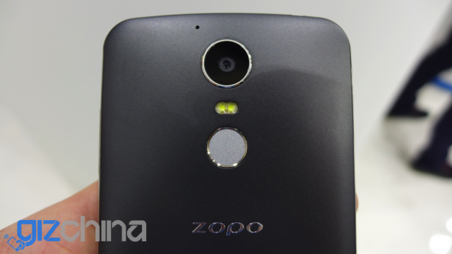 zopo speed 8 launch