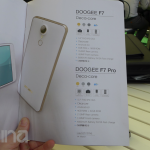 doogee f7 specifications