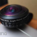 gizcam wide angle lens