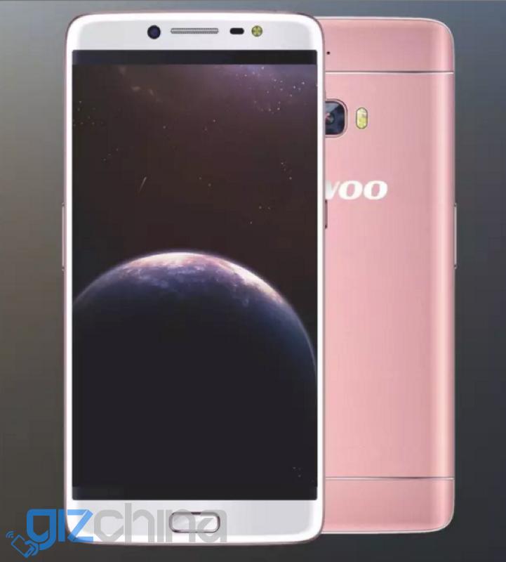 siswoo r2 projector phone