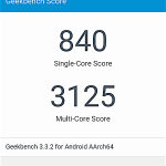 elephone p9000 review benchmarks