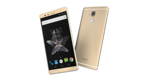 vernee apollo 6gb ram phone