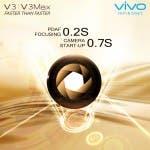 vivo v3 vivo v3 max teaser