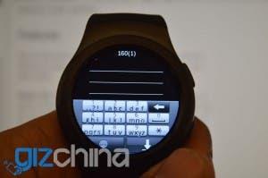 No.1 G3 Smartwatch Review 19