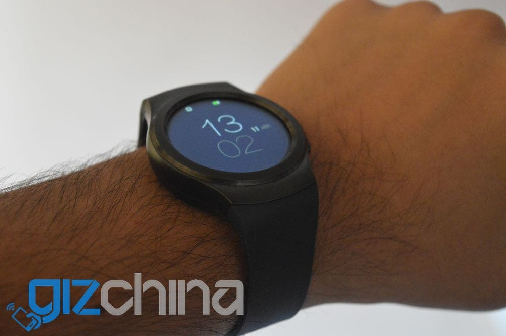 NO.1 G3 Smartwatch Review