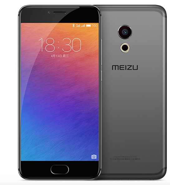meizu pro 6 specifications