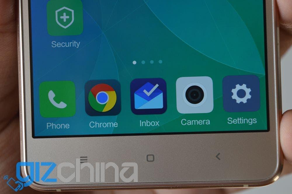 Xiaomi Mi 4s 11
