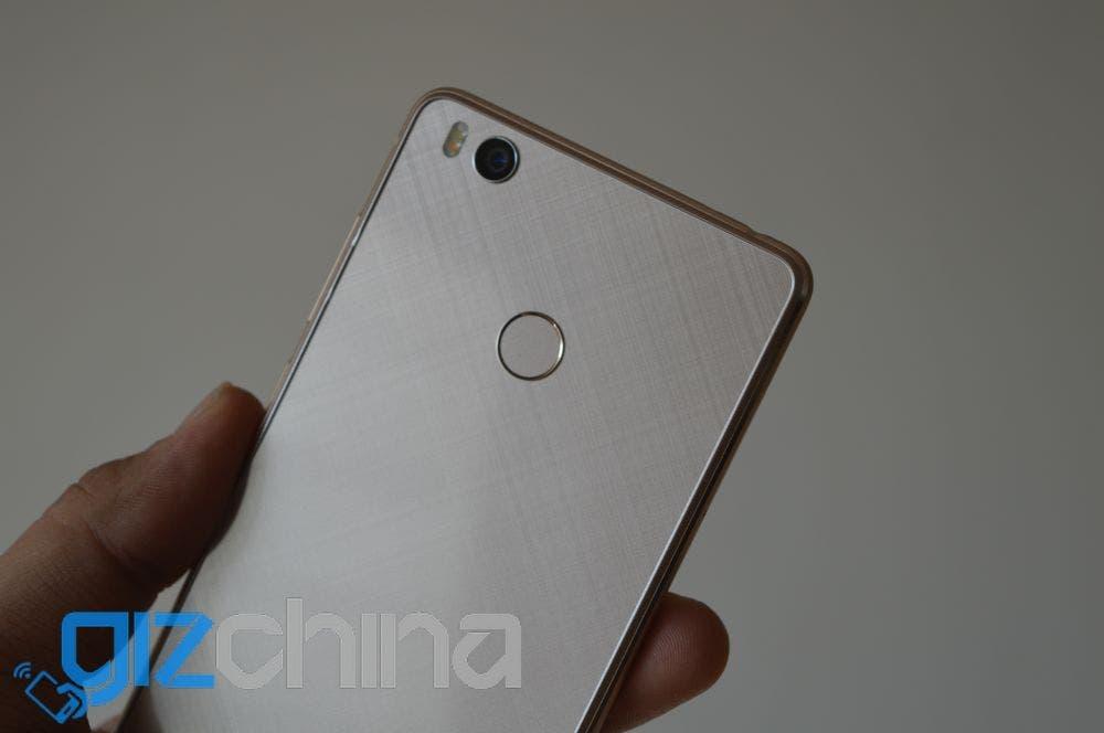 Xiaomi Mi 4s 6