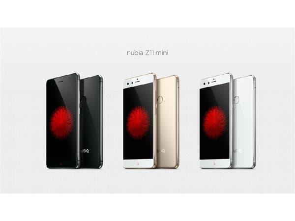 nubia Z11 mini launch