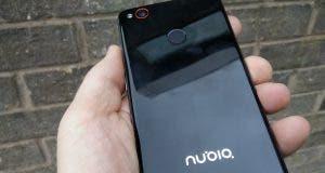 nubia z11 mini hands on
