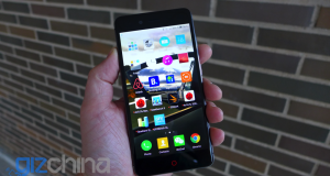 nubia z11 mini review