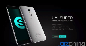 umi super final specifications