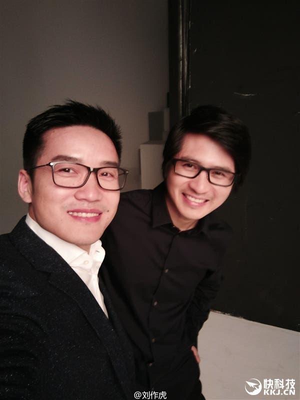 oneplus 3 selfie