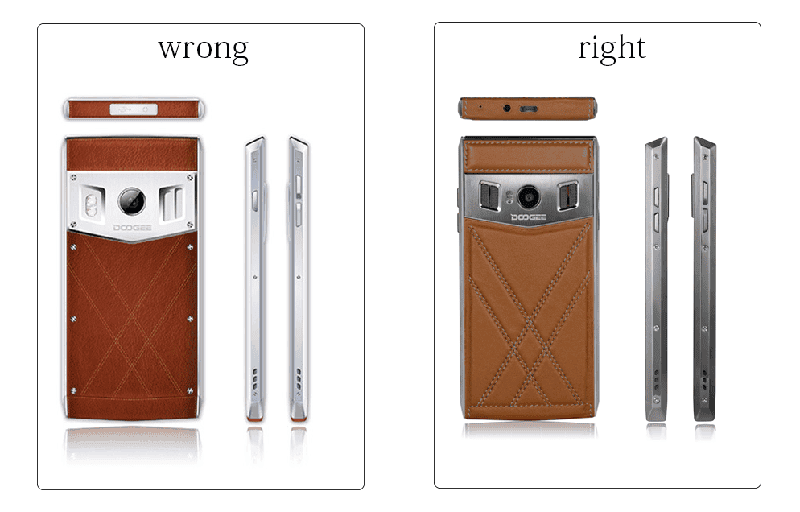 wrong&right