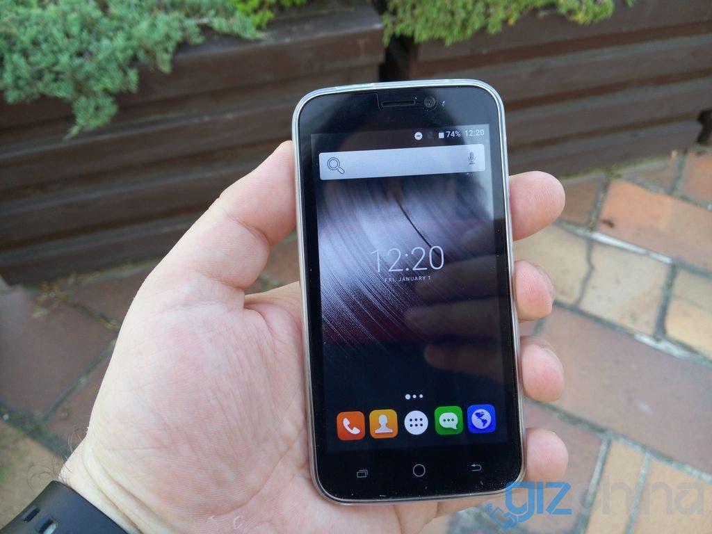 Blackview A5 Review