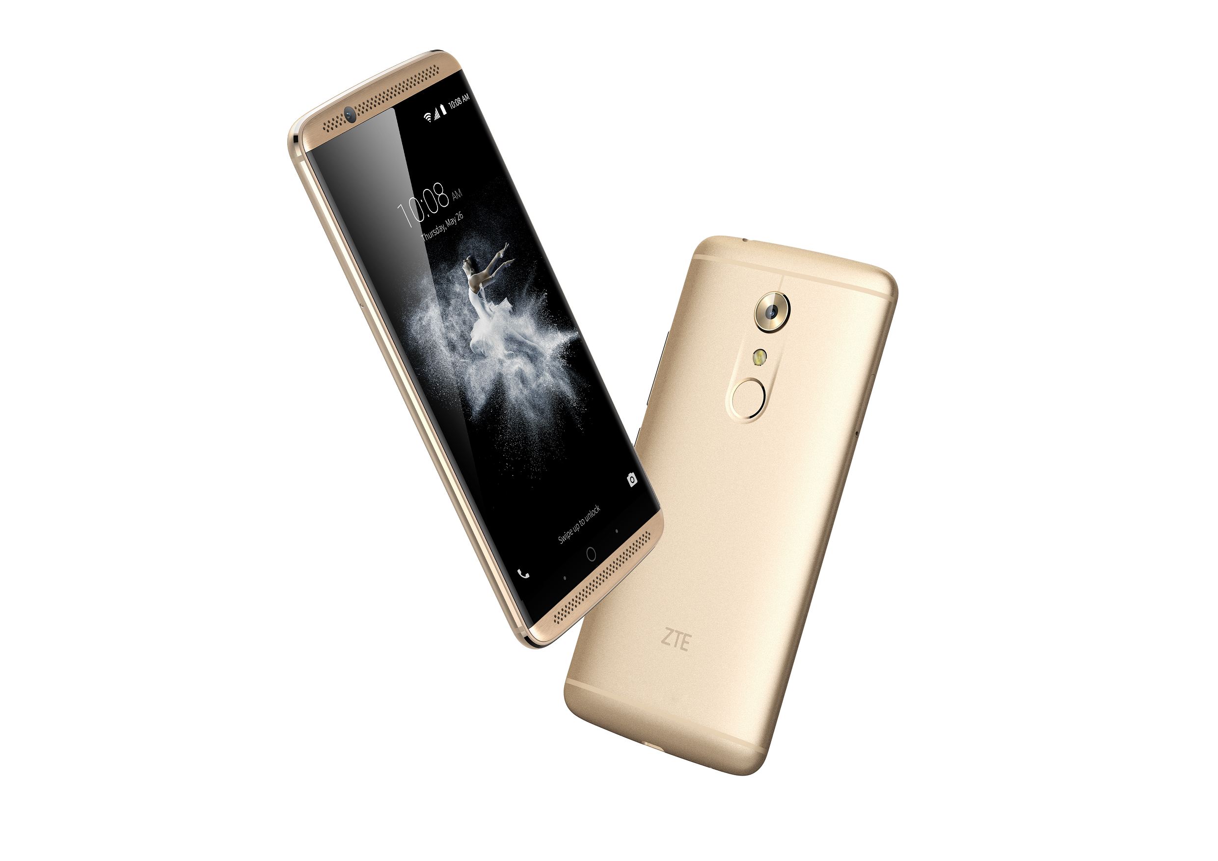 The ZTE AXON 7 is now on sale in France, Germany, Italy, Spain and the United Kingdom via Amazon