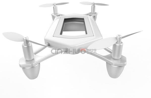 mito beauty drone