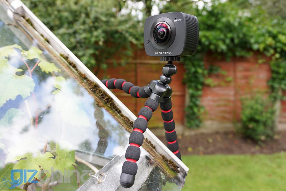 elephone elecam 360 review