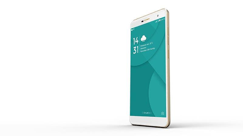 Best Helio X20 Smartphones: Doogee F7 Pro