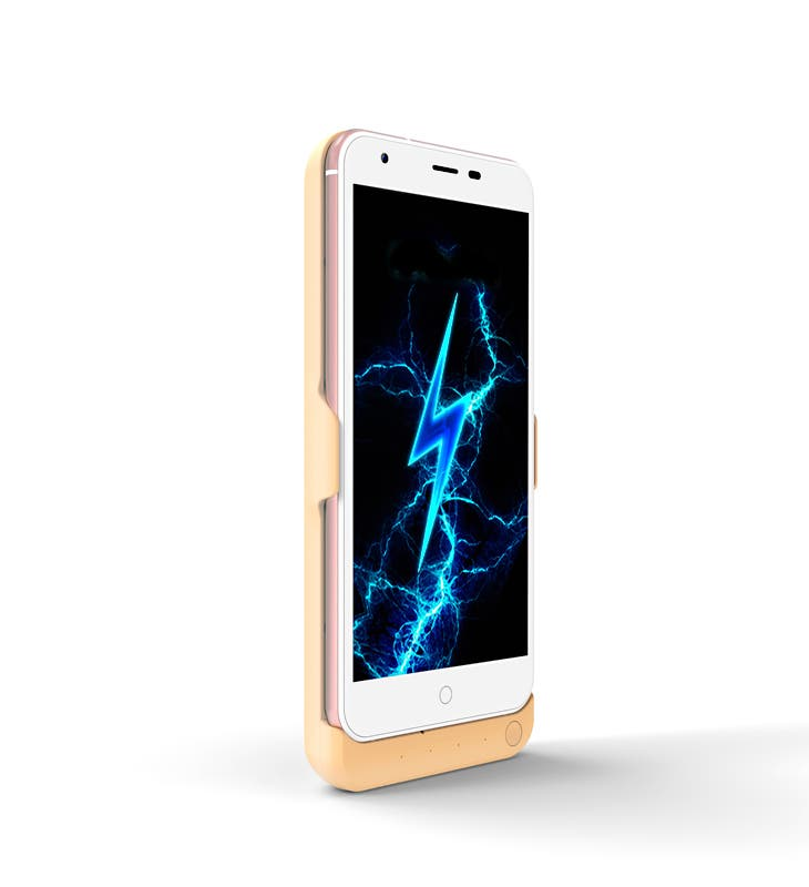 OUKITEL K7000 matrix- charge for phone