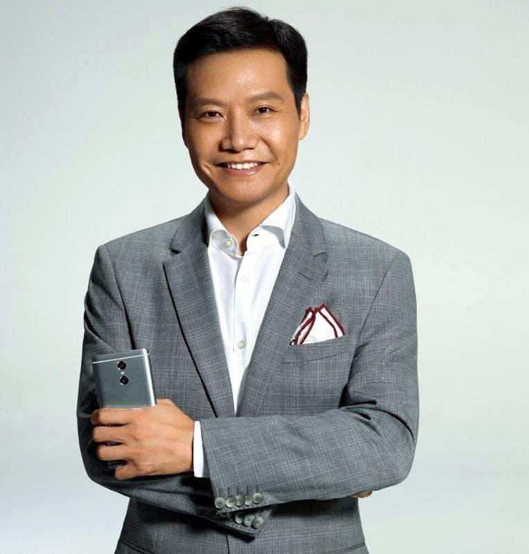 Xiaomi-Redmi-Pro-Lei-Jun