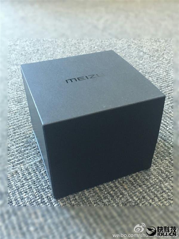 meizu watch box
