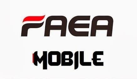 FAEA Mobile, fresh out of the oven
