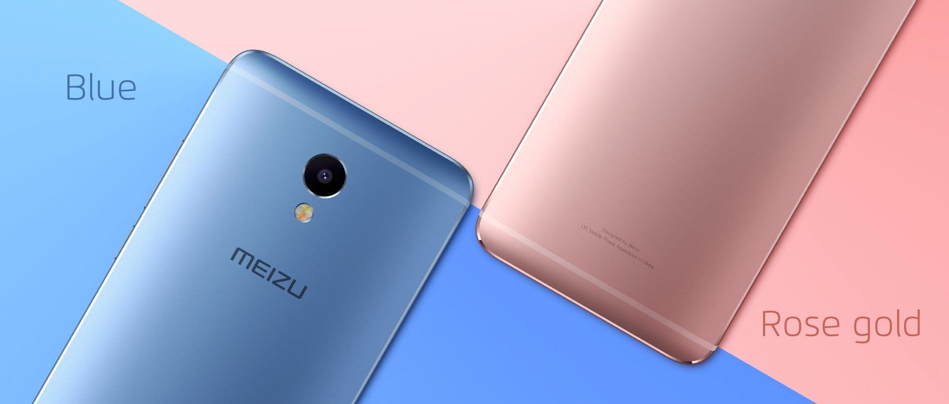 meizu m3e launched