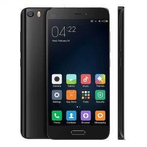 The Xiaomi Mi5