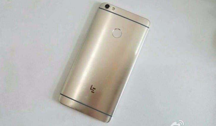 LeEco Le 2S Pro X720