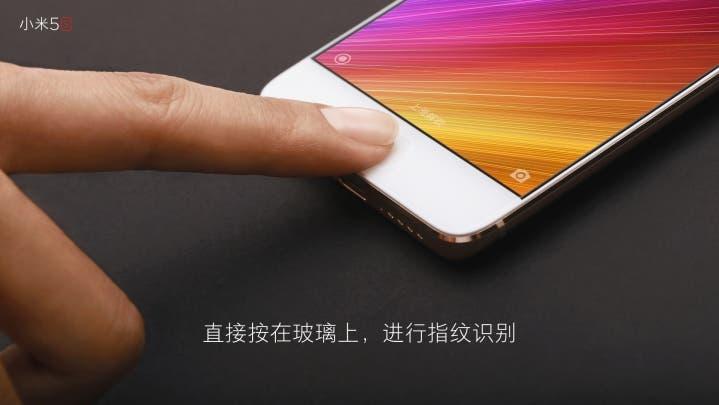 Xiaomi mi 5s launch