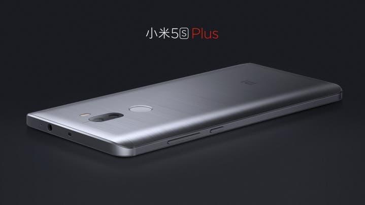 Xiaomi Mi 5s Plus Specifications